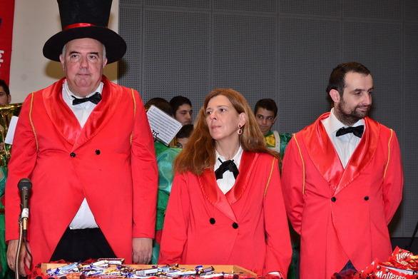 15.000 σοκολάτες για το Πατρινό Καρναβάλι έμειναν στα κουτιά!