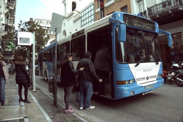 Πάτρα - Έκτακτες αλλαγές δρομολογίων στο Αστικό ΚΤΕΛ, λόγω κορωνοϊού