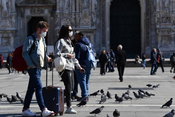 Ιταλία - Κορωνοϊός: Ποιες ηλικίες «σαρώνει» ο ιός