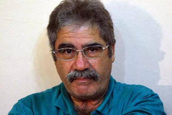Μανώλης Αγιομυργιαννάκης - Ένας Κρητικός που αγαπούσε με πάθος την Ηλεία