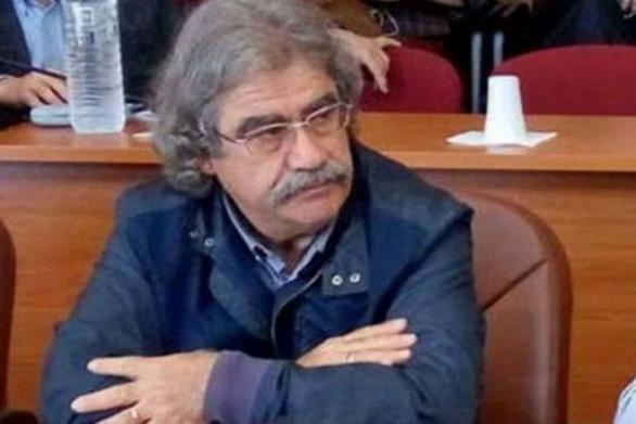 Το ψήφισμα του Περιφερειακού Συμβουλίου Δυτικής Ελλάδας για τον Μανώλη Αγιομυργιαννάκη