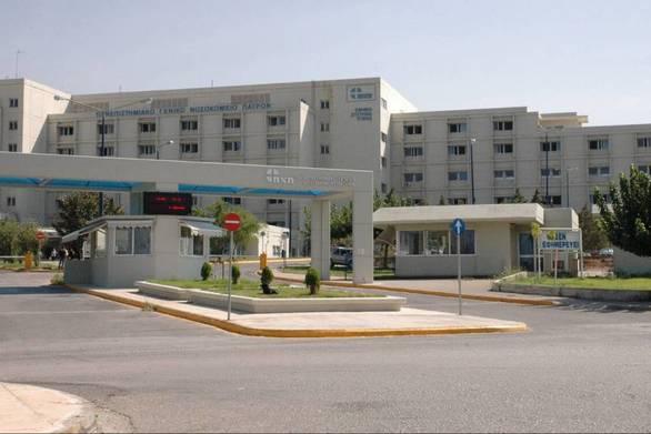 Κορωνοϊός - Πάτρα: 19 κρούσματα νοσηλεύονται στο νοσοκομείο του Ρίου