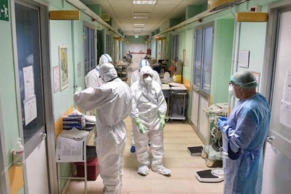 Πάτρα - Κορωνοϊός: Τα κρούσματα στα νοσηλευτικά ιδρύματα της περιοχής