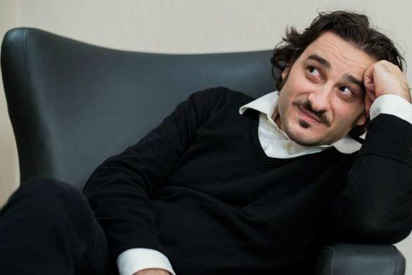 Βασίλης Χαραλαμπόπουλος - Το μήνυμα του για την έξαρση του κορωνοϊού