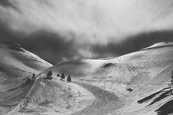 Καλάβρυτα: Χιονοδρομικό κέντρο «φάντασμα» λόγω κορωνοϊού (video)
