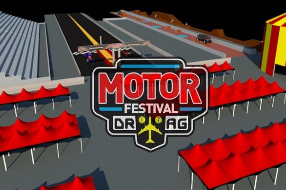 Αναβάλλεται το 17ο Motor Festival του αεροδρομίου της Τριόδου στη Μεσσήνη