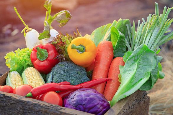 Πότε τα λαχανικά δεν «χάνουν» βιταμίνες