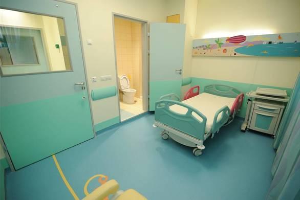 Νέα υπερσύγχρονη μονάδα στο νοσοκομείο παίδων «Παναγιώτης και Αγλαΐα Κυριακού»