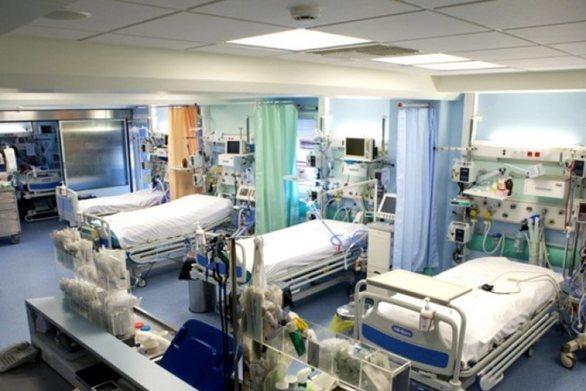 Αναπνευστήρα δωρίζει ο Δήμος Διστόμου Αράχωβας Αντίκυρας στο Νοσοκομείο Λιβαδειας