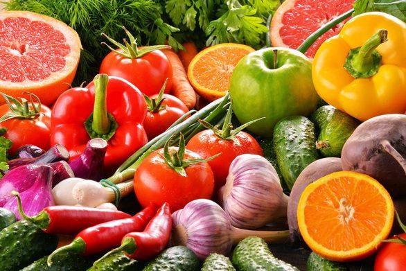 Κορωνοϊός - Τι να τρώμε και να μην τρώμε κατά το διάστημα παραμονής στο σπίτι