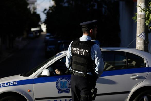 Πάτρα: Ξεκίνησαν οι έλεγχοι στους δρόμους μετά την απαγόρευση