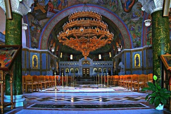Πάτρα: Τι σενάρια εξετάζει η τοπική εκκλησία για τις μέρες του Πάσχα