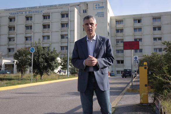 """Κορωνοϊός - Δυτική Ελλάδα: Η εκπομπή """"Special Report"""" ταξίδεψε στην """"πρώτη πηγή""""! (φωτο+video)"""