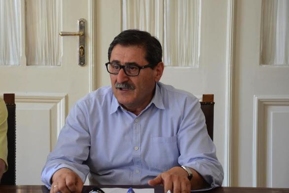 """Κώστας Πελετίδης: """"Τα ιστορικά διδάγματα αποκτούν αυτήν την περίοδο μεγαλύτερη αξία"""""""