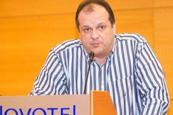 """Τάσος Σταυρογιαννόπουλος: """"Καλούμαστε να διαφυλάξουμε και να υπερασπίσουμε τη δημόσια υγεία"""""""