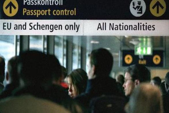Σαν σήμερα 26 Μαρτίου η Ελλάδα γίνεται πλήρες μέλος της Συνθήκης του Σένγκεν