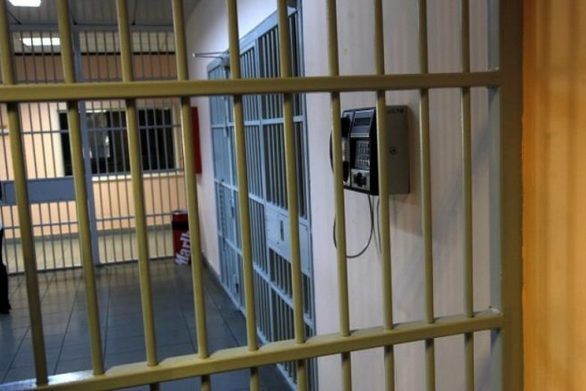 Πάτρα: Κρατούμενος μεταφέρθηκε στο ΠΓΝΠ ως ύποπτο κρούσμα κορωνοϊού