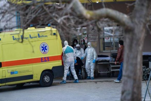 Στην Ξάνθη ο 21ος νεκρός από κορωνοϊό