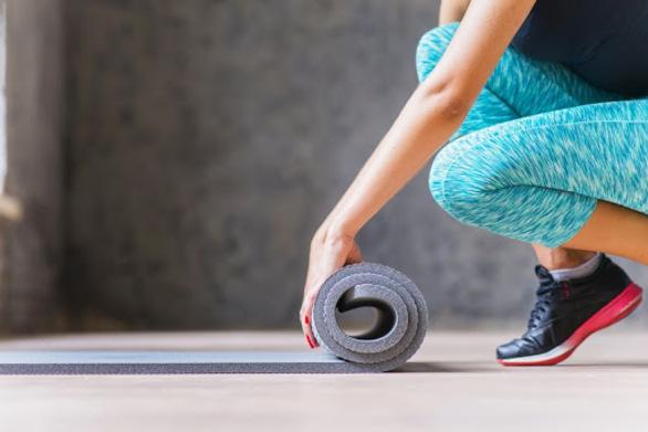 Η ήπια συστηματική σωματική δραστηριότητα προστατεύει από ιογενείς λοιμώξεις
