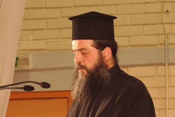 Επιστολή του Πατρινού κληρικού Αναστάσιου Γκοτσόπουλου στον Κυριάκο Μητσοτάκη