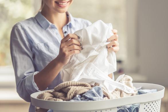 Κορωνοϊός - Πώς πρέπει να βάζουμε μπουγάδα