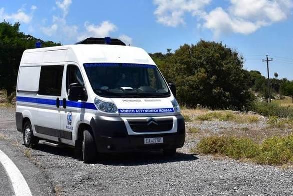Το δρομολόγιο της Κινητής Αστυνομικής Μονάδας για την Ακαρνανία