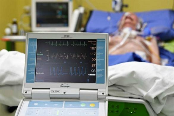 Ηνωμένο Βασίλειο: Ερευνητές κατασκεύασαν αναπνευστήρα ειδικό για ασθενείς με κοροναϊό