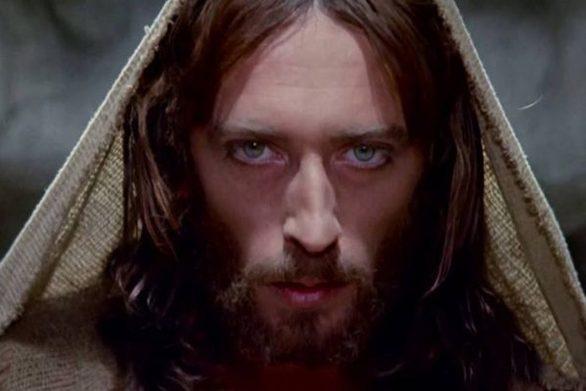 Ο Ιησούς από τη Ναζαρέτ έρχεται στον ΑΝΤ1