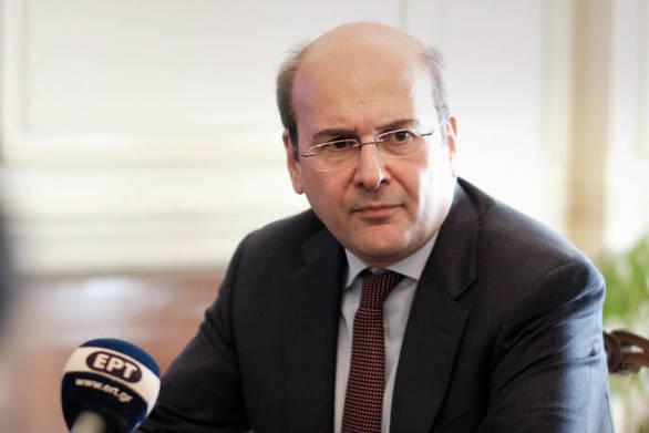 """Κ. Χατζηδάκης: """"Έχουμε μπροστά μας μια συμφορά που ξεπερνά τις δυνάμεις όλων μας"""""""