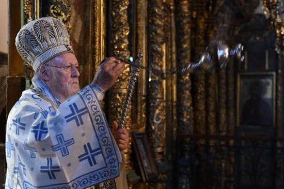 Συνεχίζεται η αναστολή εκκλησιαστικών τελετών και εκδηλώσεων στο Φανάρι