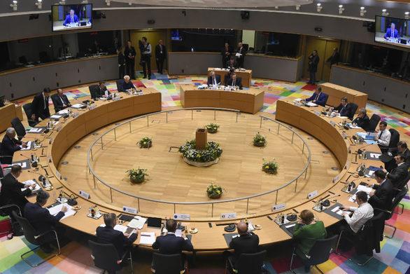 Ο πρόεδρος του Eurogroup προειδοποιεί για κίνδυνο κατακερματισμού της ευρωζώνης