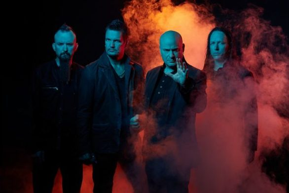«Εκτοξεύθηκε» τραγούδι των Disturbed, λόγω κορωνοϊού (video)