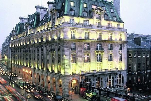 Πωλήθηκε το εμβληματικό ξενοδοχείο Ριτζ στο Λονδίνο!