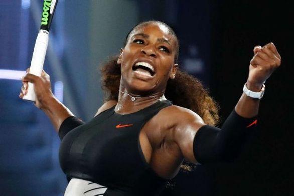 """Σερένα Ουίλιαμς: """"Δεν ξέρω αν θα διεξαχθεί άλλο Grand Slam"""""""