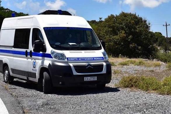 Αιτωλία - Οι περιοχές που θα επισκεφθεί η Κινητή Αστυνομική Μονάδα