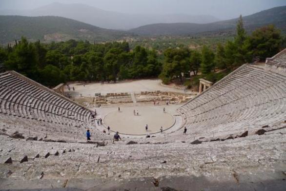 Guardian: Το πρώτο μέρος στον κόσμο που πρέπει να επισκεφθούμε μετά το lockdown βρίσκεται στην Ελλάδα