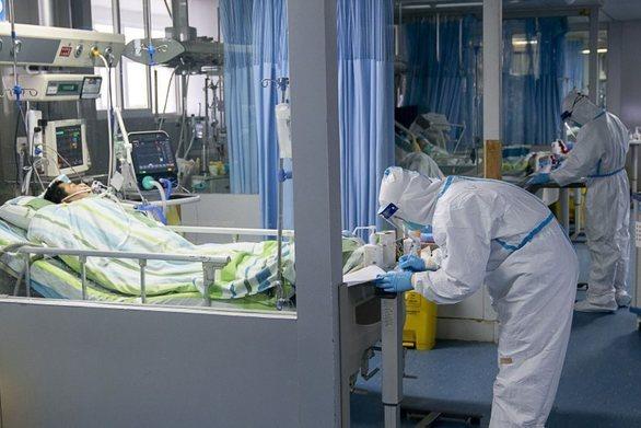 Πάτρα: Οκτώ κρούσματα κορωνοϊού νοσηλεύονται στο ΠΓΝΠ