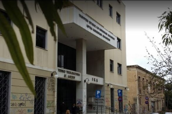 Πάτρα: Σε θέση μάχης για τον κορωνοϊό το Κέντρο Υγείας του Αγίου Αλεξίου