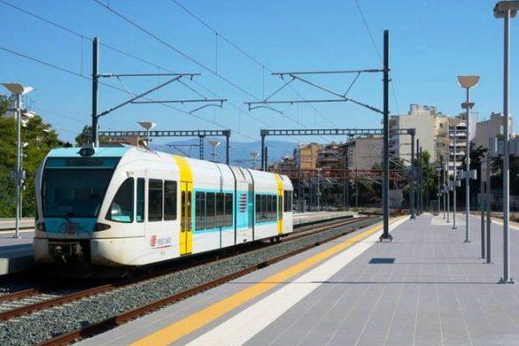 O Σύνδεσμος Σιδηροδρομικών Πελοποννήσου σχετικά με το κλείσιμο του Προαστιακού