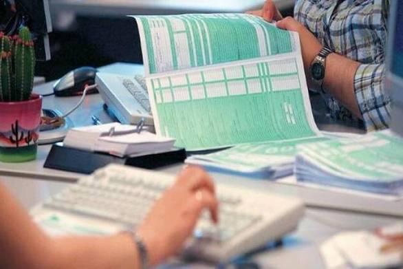 Φορολογικές δηλώσεις: Πότε ανοίγει το Taxisnet για την υποβολή τους