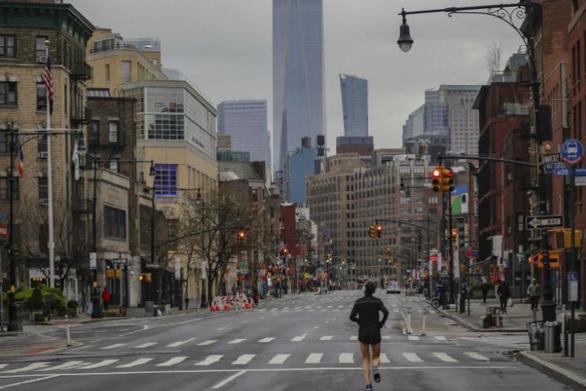 Νέα Υόρκη - Γιατί χτυπήθηκε τόσο σκληρά από τον κορωνοϊό