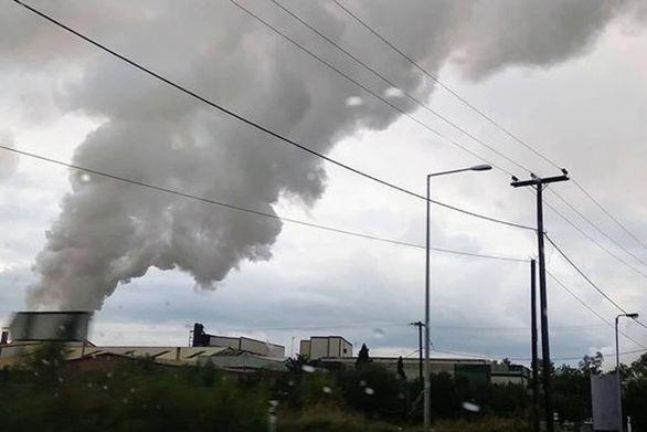 Έντονη δυσοσμία από τα πυρηνελαιουργεία στην Πάτρα