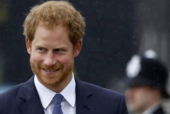 Η φράση του Πρίγκιπα Harry που προμήνυε την παραίτησή του