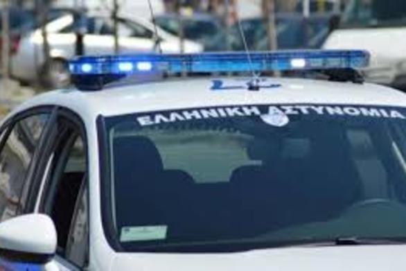 Συλλήψεις στη Δυτική Ελλάδα για διάφορα αδίκηματα