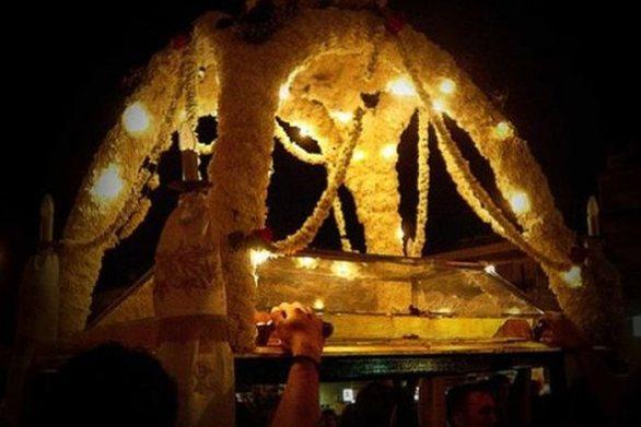 Ρετρό - Μεγάλη Παρασκευή στα Ψηλαλώνια της Πάτρας είχαμε τη «δίκη του Βαραββά»