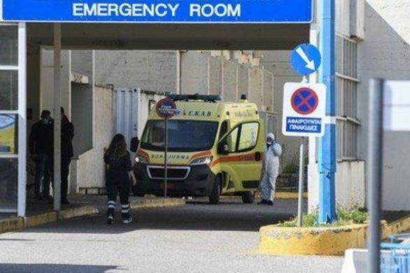 Κορωνοϊός - Τέσσερα τα νοσηλευόμενα κρούσματα στην Πάτρα