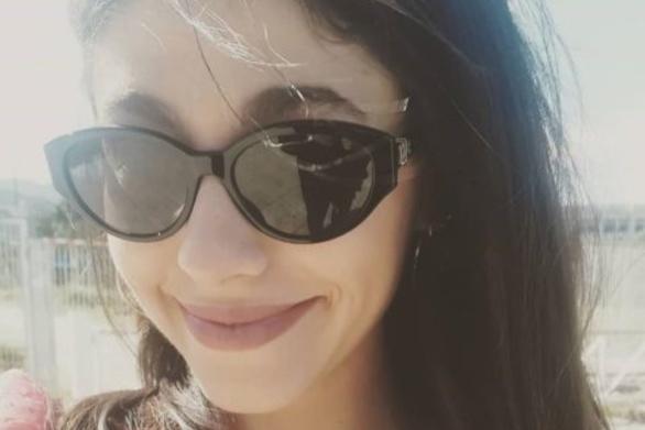 Κατερίνα Κυριακοπούλου: Πήρε το πτυχίο της στο Πανεπιστήμιο Πατρών χωρίς ορκωμοσία