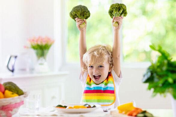 Η χρονική διάρκεια του γεύματος καθοριστική για τη διατροφή ενός παιδιού