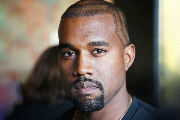Ο Kanye West μιλά για την πίστη, την αρχιτεκτονική και τον Τραμπ