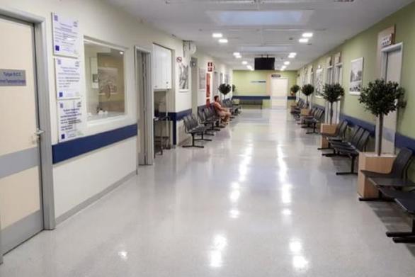 Πάτρα: Νέες λίστες αναμονής με ασθενείς σε ΠΓΝΠ και Άγιο Ανδρέα